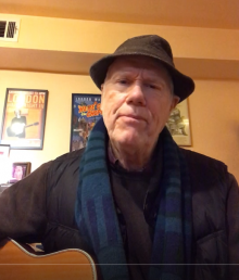 Loudon Wainwright - Toilet Roll Blues